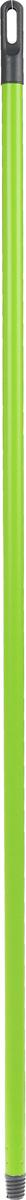 Рукоятка для швабры Вот!, длина 118 смKS006-ZWРукоятка Вот! изготовлена из металла и имеет пластиковое покрытие по всей длине. Изделие оснащено специальным отверстием, которое позволит повесить его на крючок. Универсальная резьба подходит ко всем швабрам и щеткам. Длина: 118 см. Диаметр: 2,3 см.
