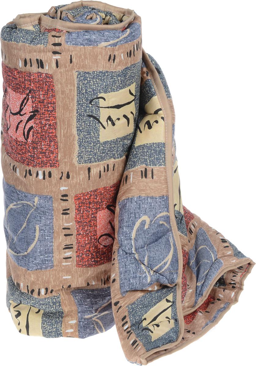 Одеяло легкое Легкие сны Золотое руно, наполнитель: овечья шерсть, 140 x 205 см140(32)05-ОШПОЛегкое стеганое одеяло Легкие сны Золотое руно с наполнителем из овечьей шерсти расслабит, снимет усталость и подарит вам спокойный и здоровый сон. Шерстяные волокна, получаемые из овечьей шерсти, имеют полую структуру, придающую изделиям высокую износоустойчивость. Чехол одеяла, выполненный из смесовой ткани отлично пропускает воздух, создавая эффект сухого тепла. Одеяло простегано. Стежка надежно удерживает наполнитель внутри и не позволяет ему скатываться. Рекомендации по уходу: Отбеливание, стирка, барабанная сушка и глажка запрещены. Разрешается химчистка. УВАЖАЕМЫЕ КЛИЕНТЫ! Обращаем ваше внимание на возможные изменения в цветовом дизайне, связанные с ассортиментом продукции. Поставка осуществляется в зависимости от наличия на складе.