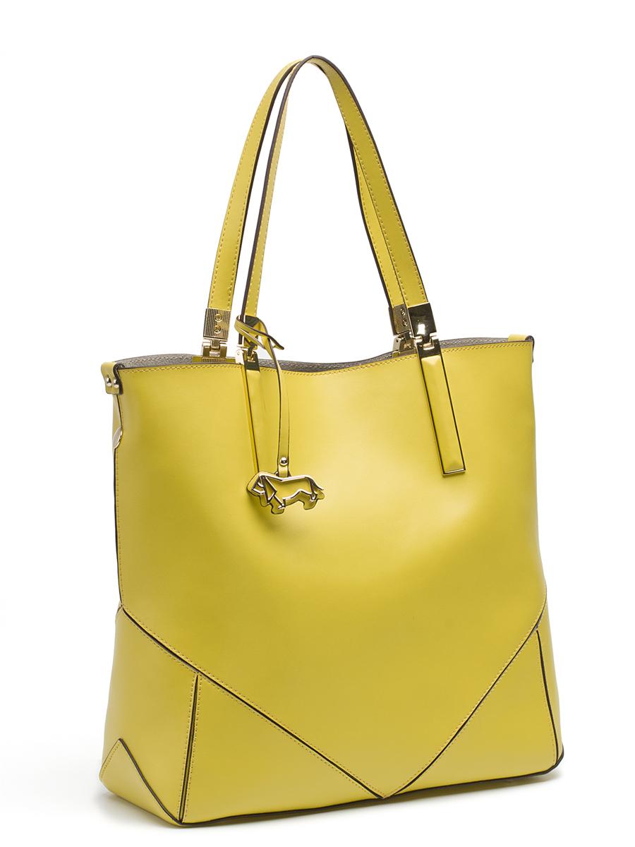Сумка жен. Labbra, цвет: желтый. L-DA81152-1L-DA81152-1