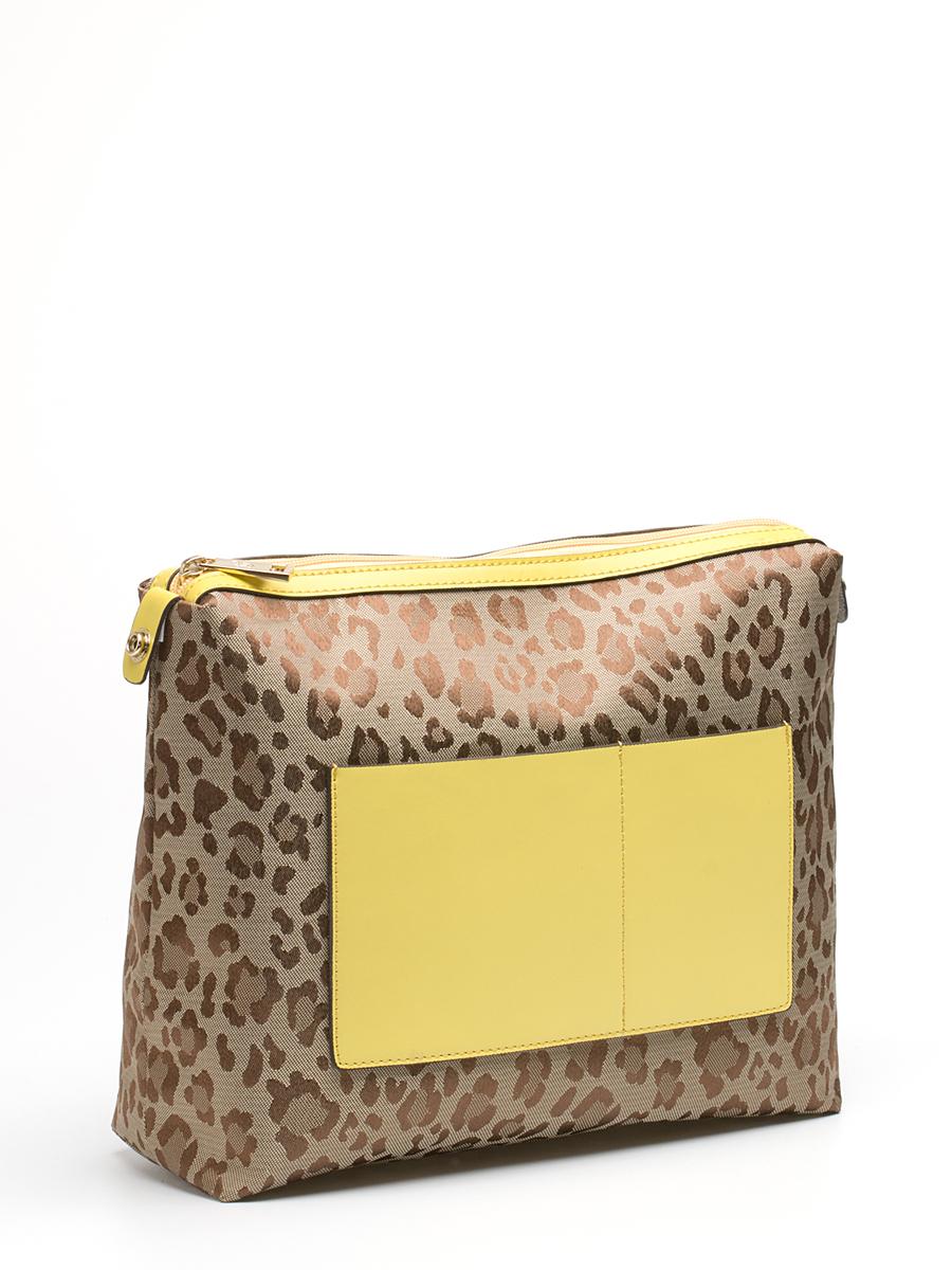 Сумка жен. Labbra, цвет: желтый. L-DA81152-1