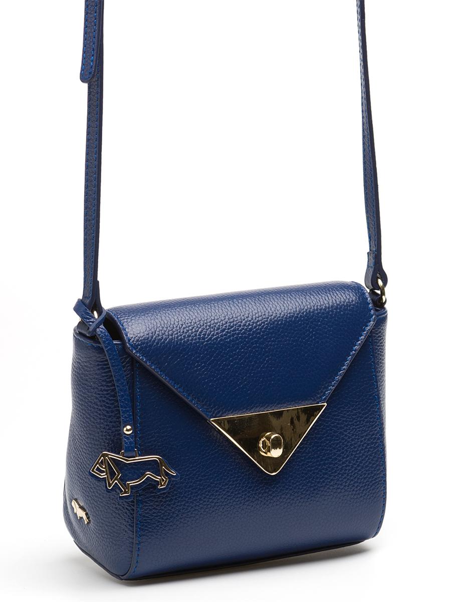 Сумка кросс-боди жен. Labbra, цвет: темно-синий. L-DL90775L-DL90775