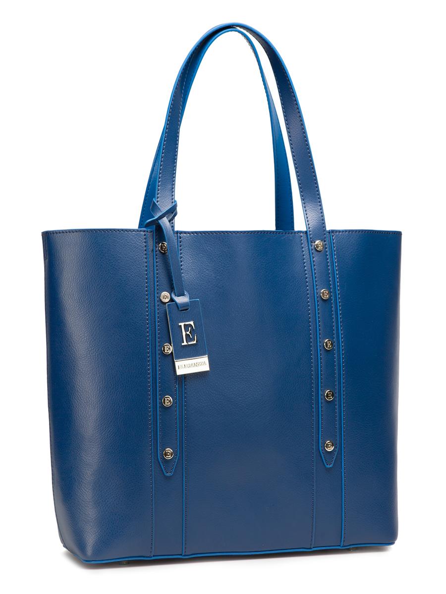 Сумка жен. Eleganzza, цвет: синий, голубой. Z-2754-1Z-2754-1