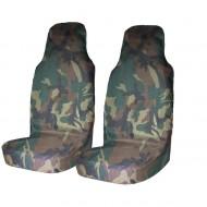 Комплект грязезащитных чехлов на передние сиденья Tplus, с мешком для хранения, цвет: нато, 2 штT001270Материал: оксфорд; Цвет: нато; Наличие кармана на тыльной стороне: да; Количество чехлов: 2 шт.; Мешок для хранения: 1 шт.