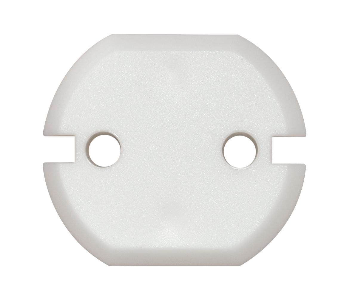 Lubby Крышка для розеток с ключом 6 шт 1358213582Одна заглушка предназначена только для одной электрической розетки. Вставьте заглушку в розетку до упора. При необходимости заглушки легко устанавливаются и снимаются с помощью ключика, который входит в комплект.