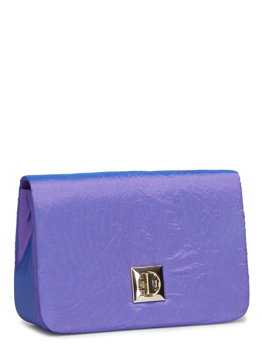 Сумка вечерняя жен. Eleganzza, цвет: фиолетовый. ZZ-5436ZZ-5436