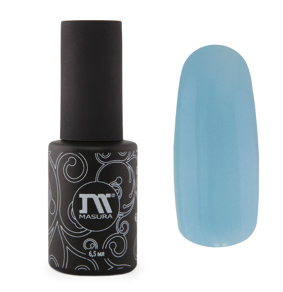 Masura Гель-лак трехфазный Люми-Спейс, тон №297-04, 6,5 мл297-04Очень яркий и сочный оттенок гель-лака Masura Люми-Спейс заряжает позитивом и дарит хорошее настроение на весь день. Цвет получается ярко-голубой, плотный. Этот гель-лак выделяется среди других оттенков не только своим оптимистичным и пронзительным цветом. Есть в нем еще один необычный скрытый эффект. Зарядившись солнечным светом в течение дня, он поразит всех своим свечением в темноте! С таким гель-лаком невозможно остаться незамеченной - ни днем, ни ночью! Товар сертифицирован.