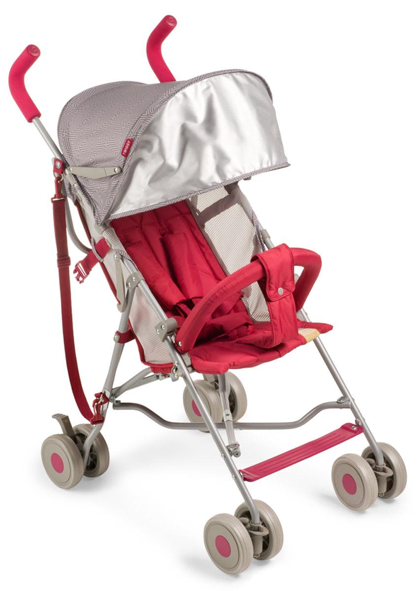 Happy Baby Коляска-трость Twiggy Red