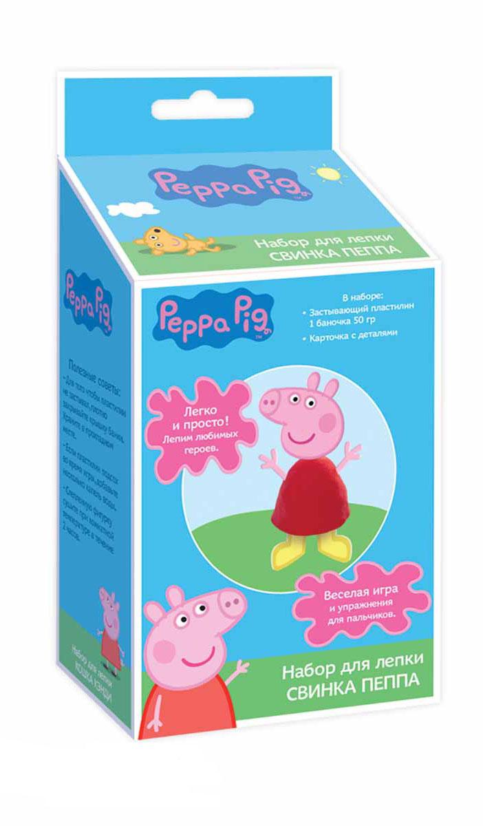 Peppa Pig Набор для лепки Свинка Пеппа