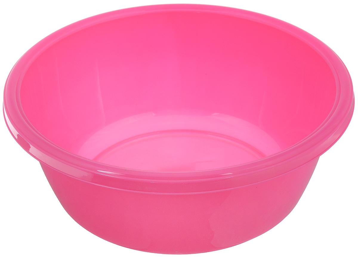 Таз Dunya Plastik, цвет: розовый, 7 л10325_розовыйТаз Dunya Plastik изготовлен из прочного пластика. Он предназначен для стирки и хранения различных вещей. По бокам имеются углубления, которые обеспечивают удобный захват. Таз пригодится в любом хозяйстве. Диаметр таза: 32 см. Высота таза: 13 см.