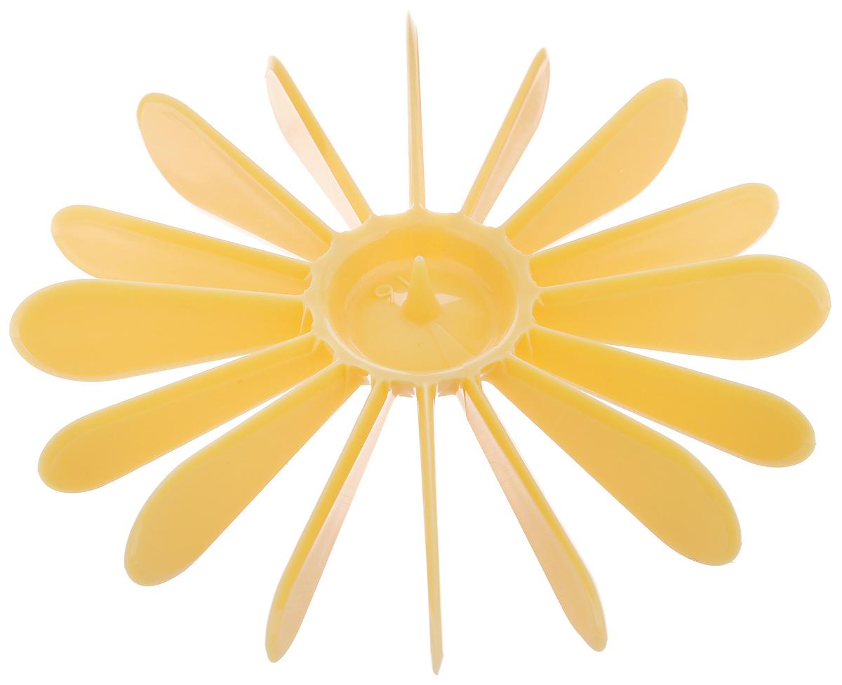 Двухсторонние формочки цветы Delicia, 6 размеров