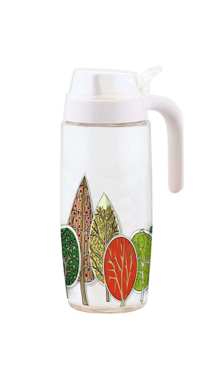 Бутылка для масла Louis Gourmet, стеклянная, 500 млGL 2004Бутылка для масла стеклянная с крышкой 0,5 л Эксклюзивный дизайн
