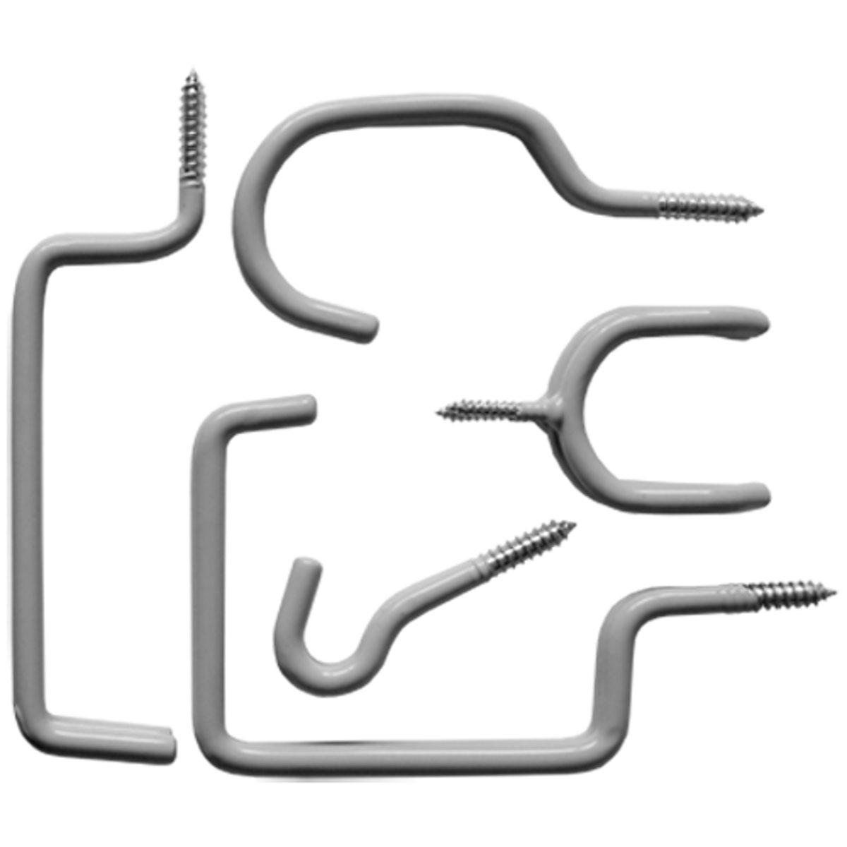 Набор крюков для хранения