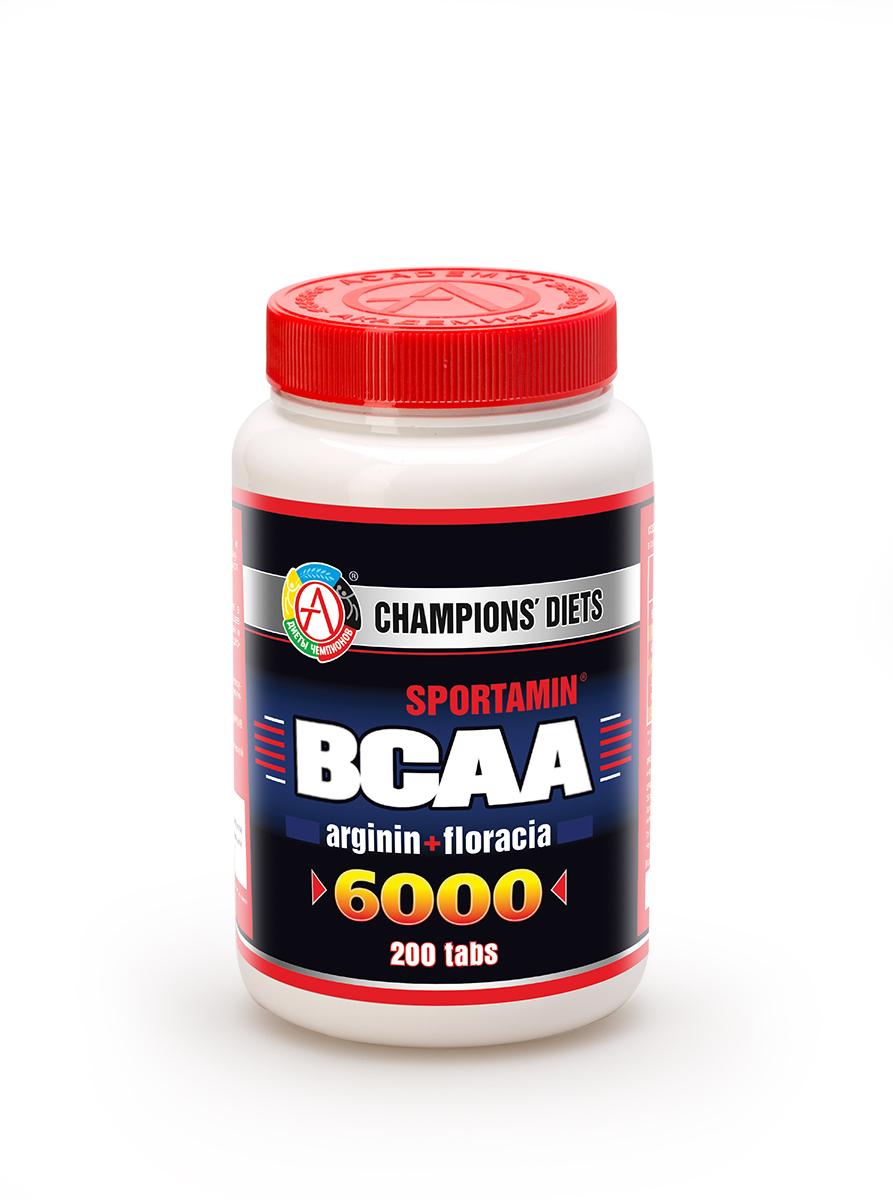 BCAA Академия-Т