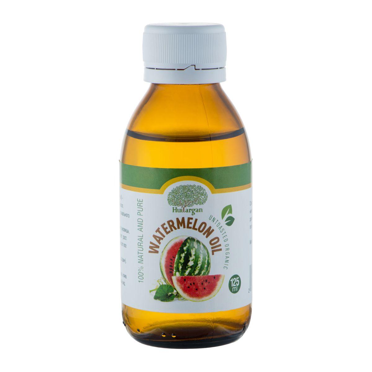 Huilargan Масло арбузных косточек, 100% натуральное, 125 мл2000000009056Масло из семян арбуза (Watermelon oil) одно из самых полезных и ценных масел. Оно способствует восстановлению нормального роста ногтей; При ослабленных волосах, укрепляет луковицы, улучшает структуру волоса и ускоряет рост. Прекрасно защищает, увлажняет и питает все типы кожи. Заживление ран (царапин, порезов, ссадин) Лечит угревую сыпь на лице и теле Нормализует выделение кожного сала, кожа приобретает эластичность и здоровый вид