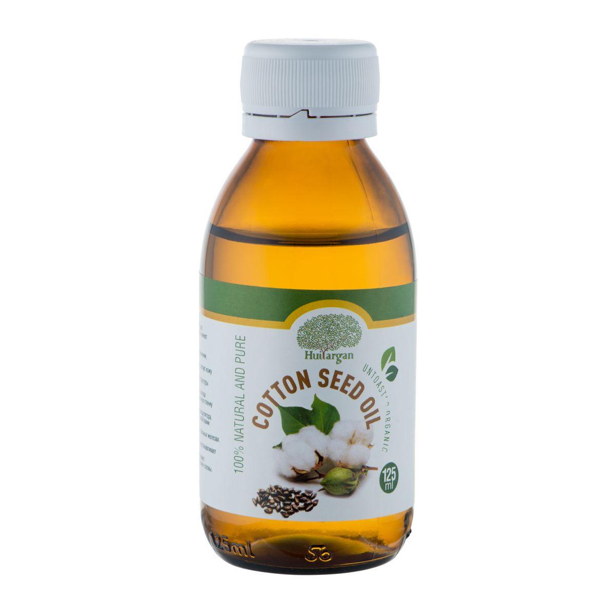 Huilargan Масло хлопковых семян, 100% натуральное, 125 мл2000000009094Масло хлопковых семян (Cotton seed oil) будет идеальным выбором для тех людей, которые имеют аллергию на орехи и ореховые масла. Свойства: - источник мягкости, очень приятно в применении, делает кожу бархатистой и атласной; - обладая лёгкой, шелковистой структурой, питает кожу изнутри, не оставляя жирного ощущения; - Восстанавливает нарушенные клеточные структуры кожного покрова головы. - Сохраняет необходимый уровень воды в клетках подкожной зоны и восстанавливает гидролизную пленку эпидермиса. - Выполняет функцию природного иммуномодулятора. - Обладает активными регенерирующими свойствами внутри волосяной луковицы. - Нормализует клеточный обмен веществ в сальных железах. - Влияет на синтез коллагена. - Тонизирует, смягчает волосяной покров, восстанавливает кератиновые чешуйки волос. - За счет антибактериальной активности снимает воспаление и раздражения чувствительной кожи головы. Применение: - сухая кожа; - чувствительная и...