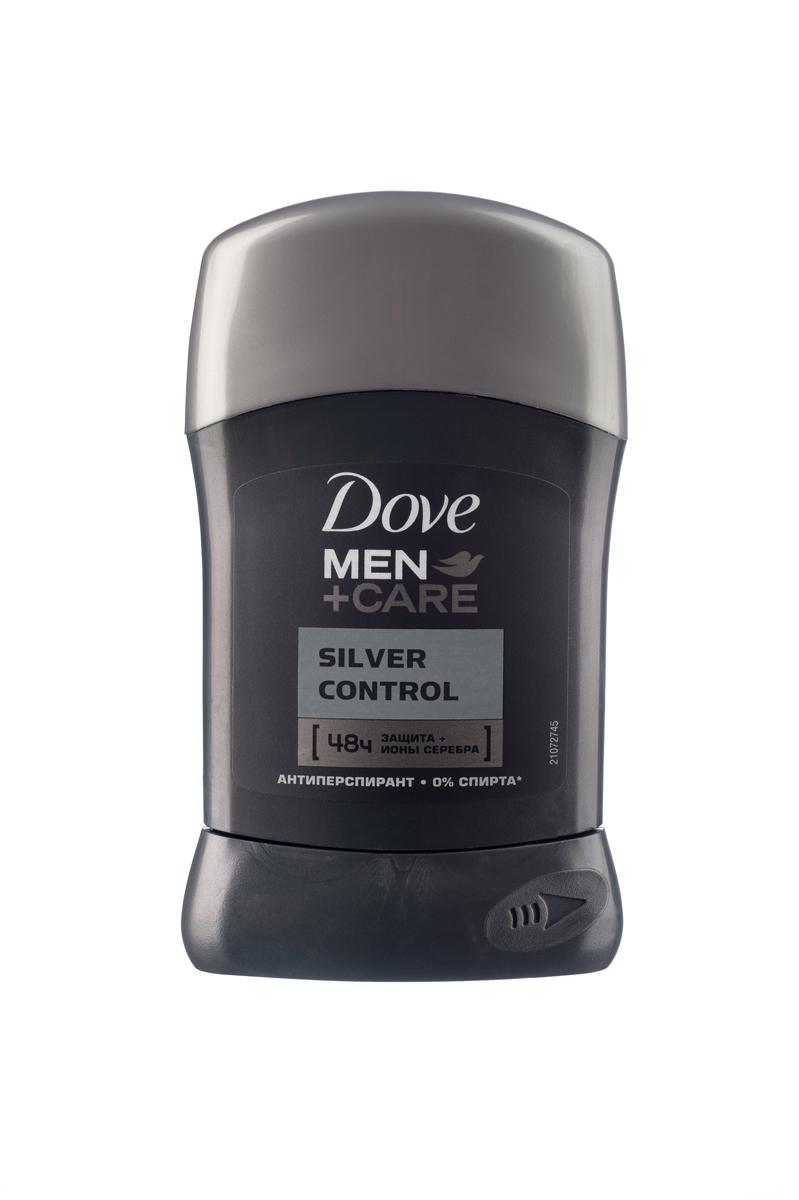 Dove Men+Care Антиперспирант карандаш Заряд серебра 50 мл21131918Антиперспирант, разработанный специально для мужчин, беспощаден к поту, но не к коже. Инновационная формула антиперспиранта для эффективной защиты от пота и запаха помогает ухаживать за мужской кожей 48 часов с момента нанесения.