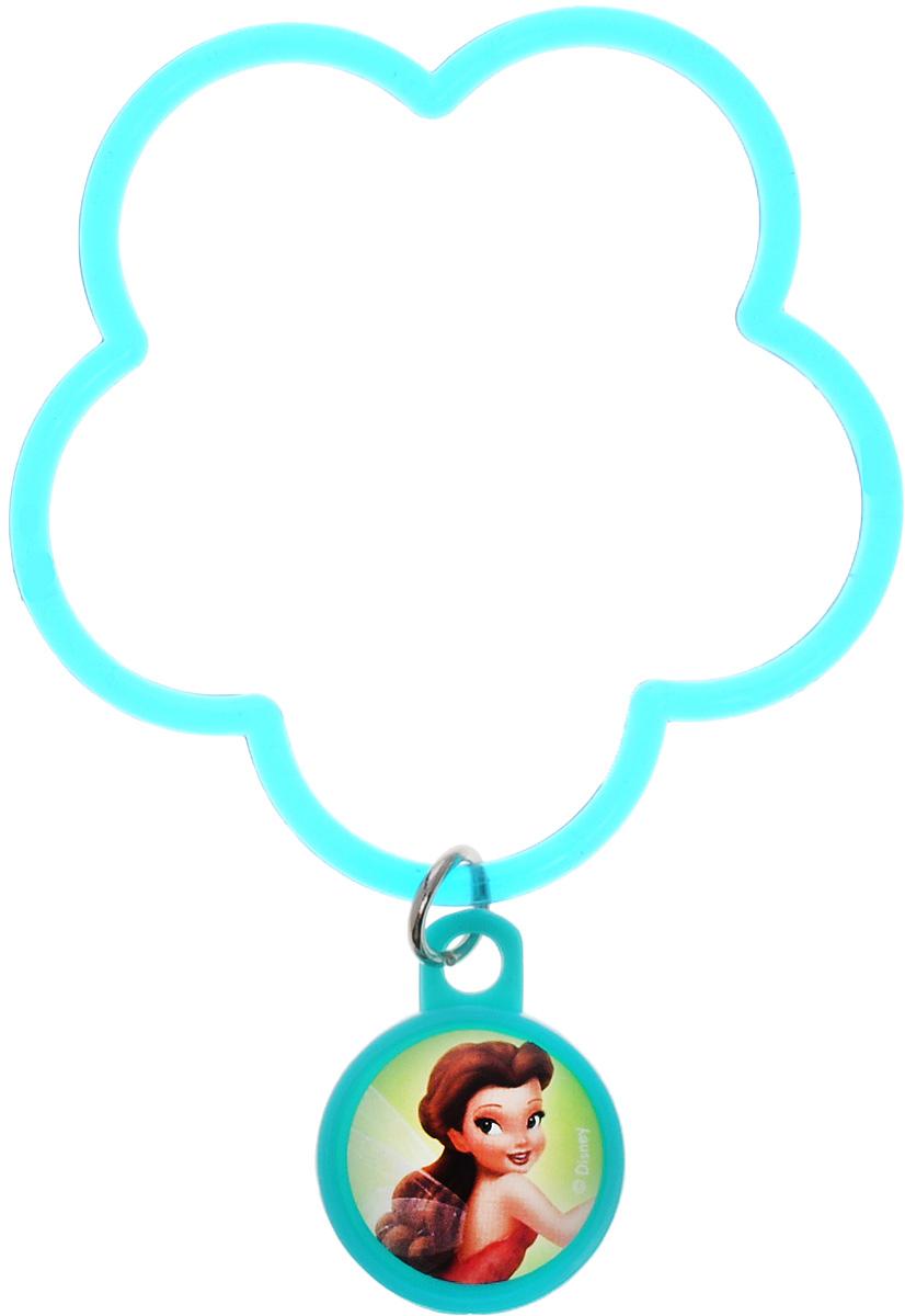 Amscan Браслет с подвеской Феи цвет бирюзовый1501-2111Браслет с подвеской Amscan Феи выполнен из безопасного для ребенка материала. К браслету крепится подвеска-медальон с изображением одной из подружек Динь-Динь. Такой браслет станет прекрасным дополнением к оформлению детского дня рождения в тематике Дисней Феи. Теперь любимые феи будут всегда рядом!