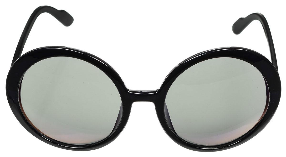 Очки солнцезащитные женские Baon, цвет: черный. B965034