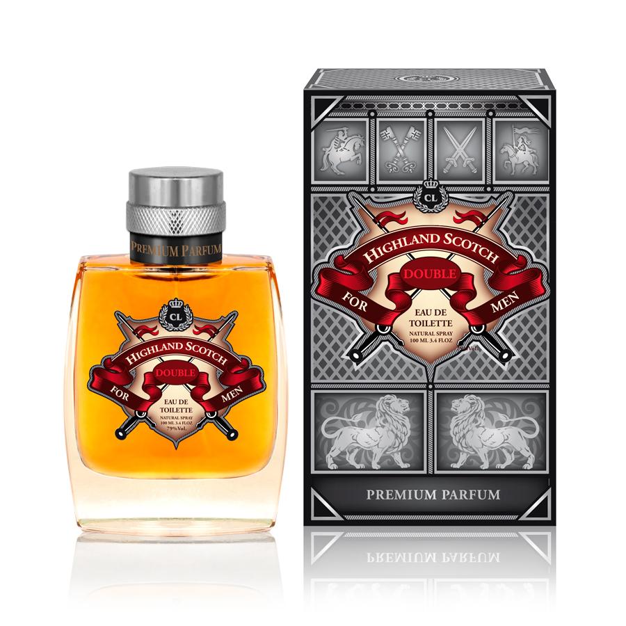 Christine Lavoiser Parfums Туалетная вода Premium Parfum Highland Scotch, мужская 100 мл, Christine Lavoisier Parfums (СLP)