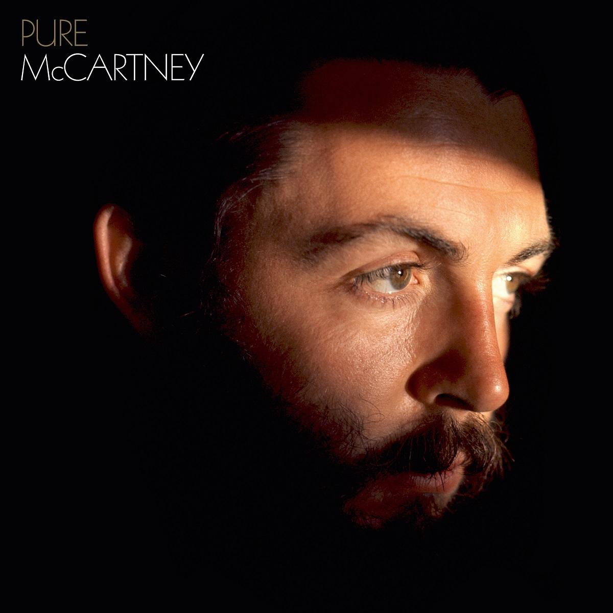 Paul McCartney. Pure (4 LP)