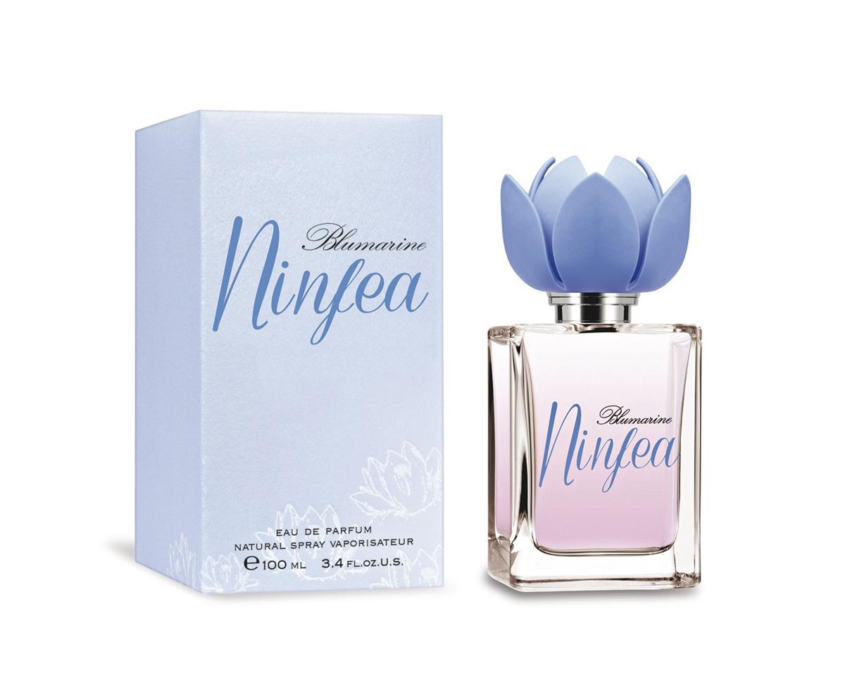 """Blumarine """"Ninfea"""" Парфюмерная вода женская спрей 30 мл BLM_4M000"""