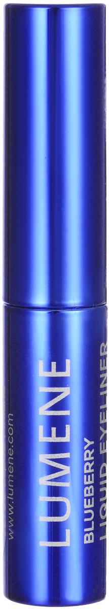 LUMENE Контурная подводка для век Blueberry №2, черно-коричневый, 2,8 млNL16-82842КОНТУРНАЯ ПОДВОДКА ДЛЯ ВЕК BLUEBERRY. Устойчивая подводка для век с питательным маслом арктической черники. Идеально наносится благодаря удобной кисточке. Палитра включает черный и коричневый оттенки. Масло семян арктической черники богато антиоксидантами и жирными кислотами, которые питают нежную кожу век и защищают её от внешних раздражителей. Без отдушек, минеральных масел и спирта. Содержит более 90% натуральных ингредиентов. 2,8 мл