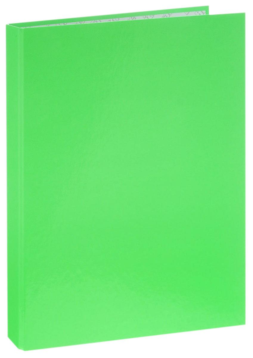 Erich Krause Папка-регистратор на 2 кольцах Neon цвет салатовый39057Папка-регистратор на 2 кольцах Erich Krause Neon выполнена в ярком и сочном цвете. Папка изготовлена из плотного картона и обтянута ламинированной бумагой, оснащена высококачественным кольцевым механизмом. На форзаце предусмотрено специальное место для составления оглавления.