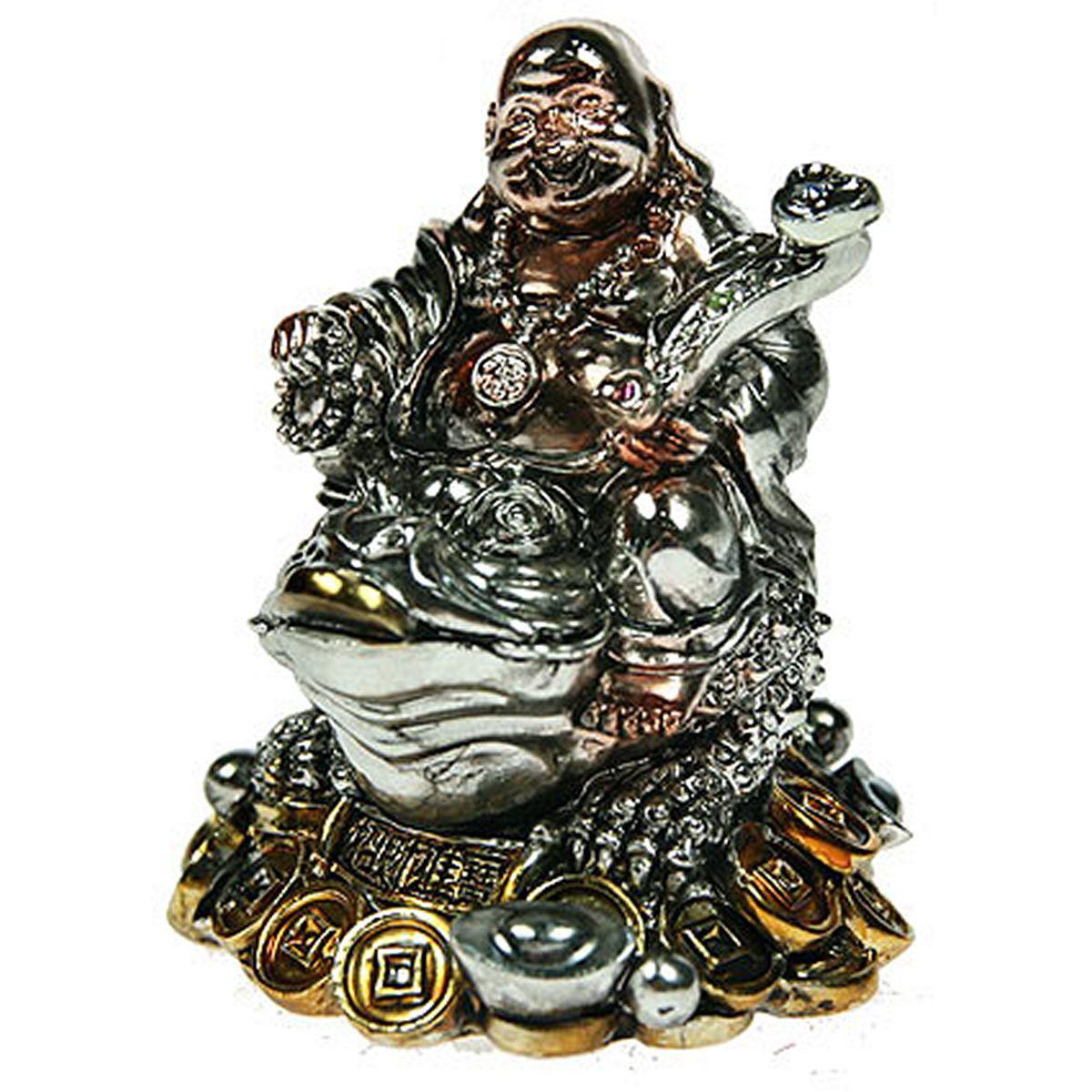 Статуэтка Русские Подарки Хотей, 9 см127553