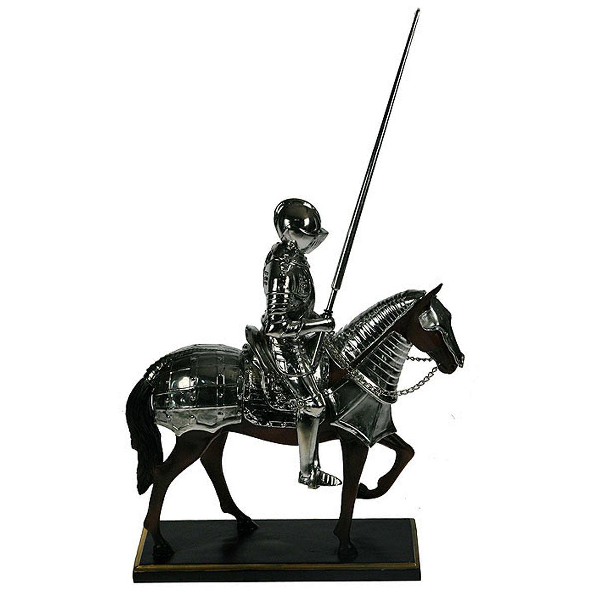 Статуэтка Русские Подарки Рыцарь, 30 х 12 х 35 см227406