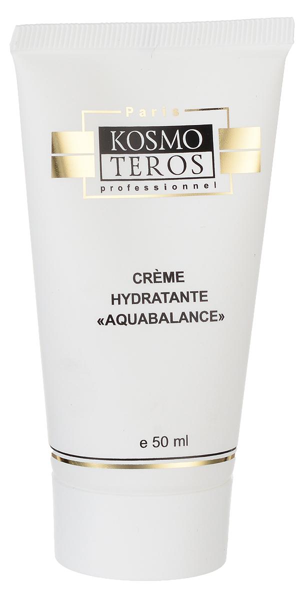 Kosmoteros Creme Hydratante - Крем-гидратант 50 мл5022Эффективно защищает кожу от трансэпидермальной потери влаги, регулирует увлажненность кожи, восстанавливает гидратацию дермы, активирует естественные защитные механизмы, придает коже мягкость и эластичность. Основные активные компоненты: Hyasealon 1, 2%, Unitamuron 7, 0%, масло ши, гель алоэ-вера, провитамин В5. Показания к применению: для любого типа кожи, особенно для сухой обезвоженной.
