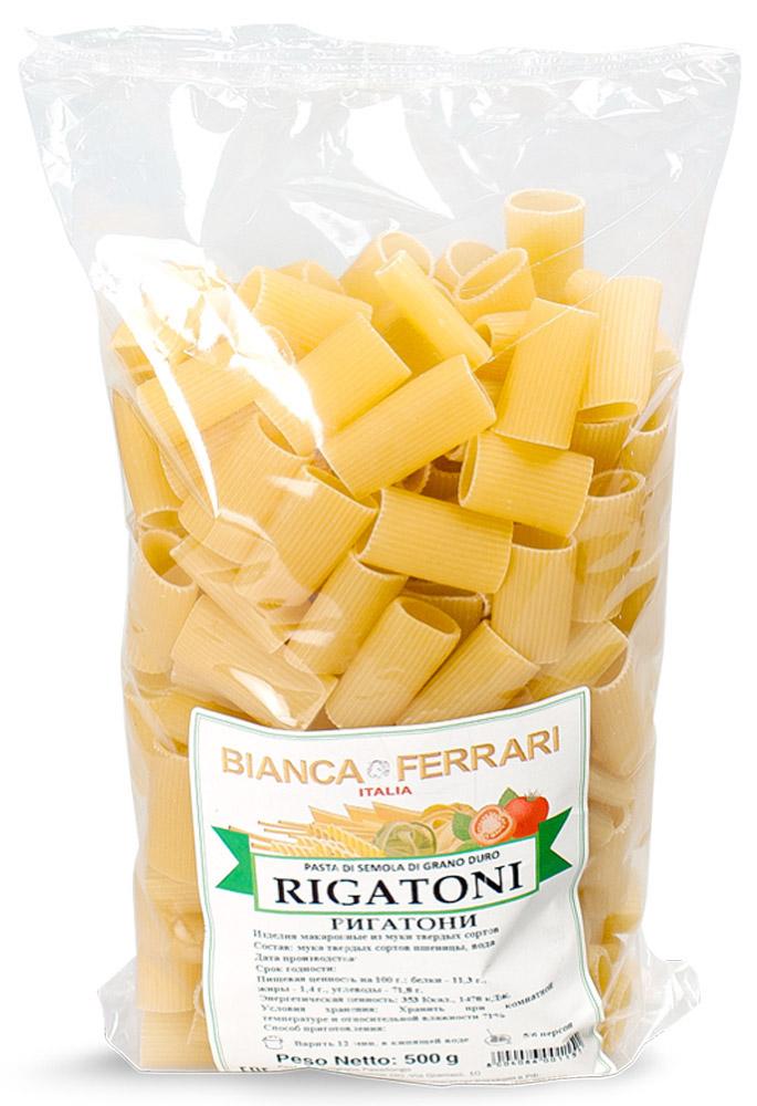 Bianca Ferrari Ригатони, 500 г