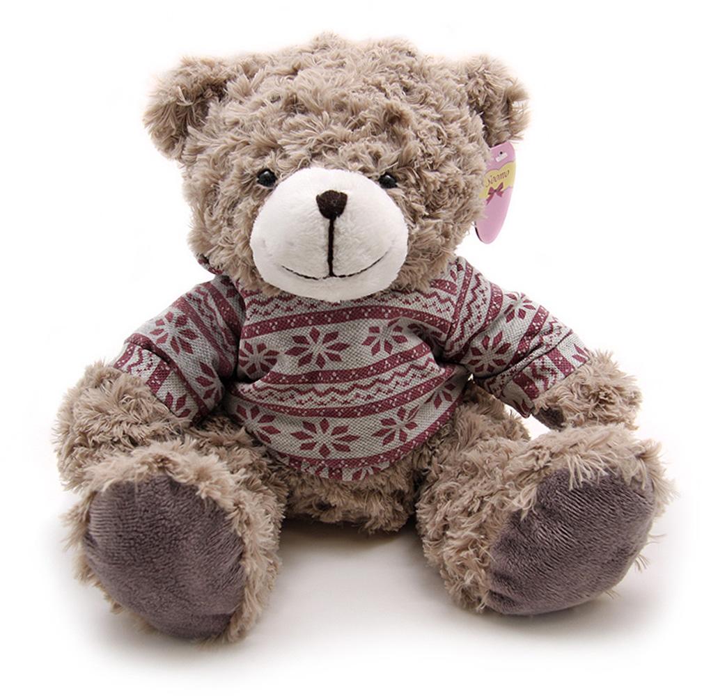 Soomo Мягкая игрушка Медведь Рагнар 23 смKA3481-2/9