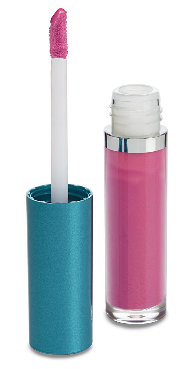 Colorescience Блеск для губ Sunforgettable SPF35 - Холодный розовый - Pink, 3,5 мл2513Придает губам легкое сияние и оттенок и одновременно служит защитным экраном (SPF 35), препятствующим повреждающему действию солнечных лучей (широкий спектр защиты от УФА/УФВ-лучей). Гелевая текстура, одновременно тающая и густая, легко наносится и бережет комфорт ваших губ. Блеск легко скользит, тает на губах, смягчает их и покрывает ровным и интенсивным сиянием. Пальмитоил олигопептид, антиоксидант витамин Е и эфирное масло мяты увлажняют, придают губам объем и дарят ощущение свежести.