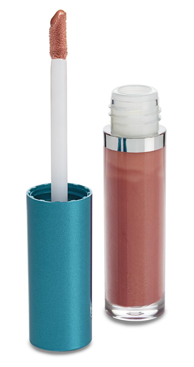 Colorescience Блеск для губ Sunforgettable SPF35 - Шампань - Champagne, 3,5 мл2514Придает губам легкое сияние и оттенок и одновременно служит защитным экраном (SPF 35), препятствующим повреждающему действию солнечных лучей (широкий спектр защиты от УФА/УФВ-лучей). Гелевая текстура, одновременно тающая и густая, легко наносится и бережет комфорт ваших губ. Блеск легко скользит, тает на губах, смягчает их и покрывает ровным и интенсивным сиянием. Пальмитоил олигопептид, антиоксидант витамин Е и эфирное масло мяты увлажняют, придают губам объем и дарят ощущение свежести.