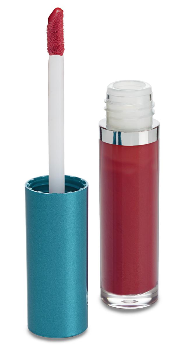 Colorescience Блеск для губ Sunforgettable SPF35 - Сирена - Siren, 3,5 мл2517Придает губам легкое сияние и оттенок и одновременно служит защитным экраном (SPF 35), препятствующим повреждающему действию солнечных лучей (широкий спектр защиты от УФА/УФВ-лучей). Гелевая текстура, одновременно тающая и густая, легко наносится и бережет комфорт ваших губ. Блеск легко скользит, тает на губах, смягчает их и покрывает ровным и интенсивным сиянием. Пальмитоил олигопептид, антиоксидант витамин Е и эфирное масло мяты увлажняют, придают губам объем и дарят ощущение свежести.