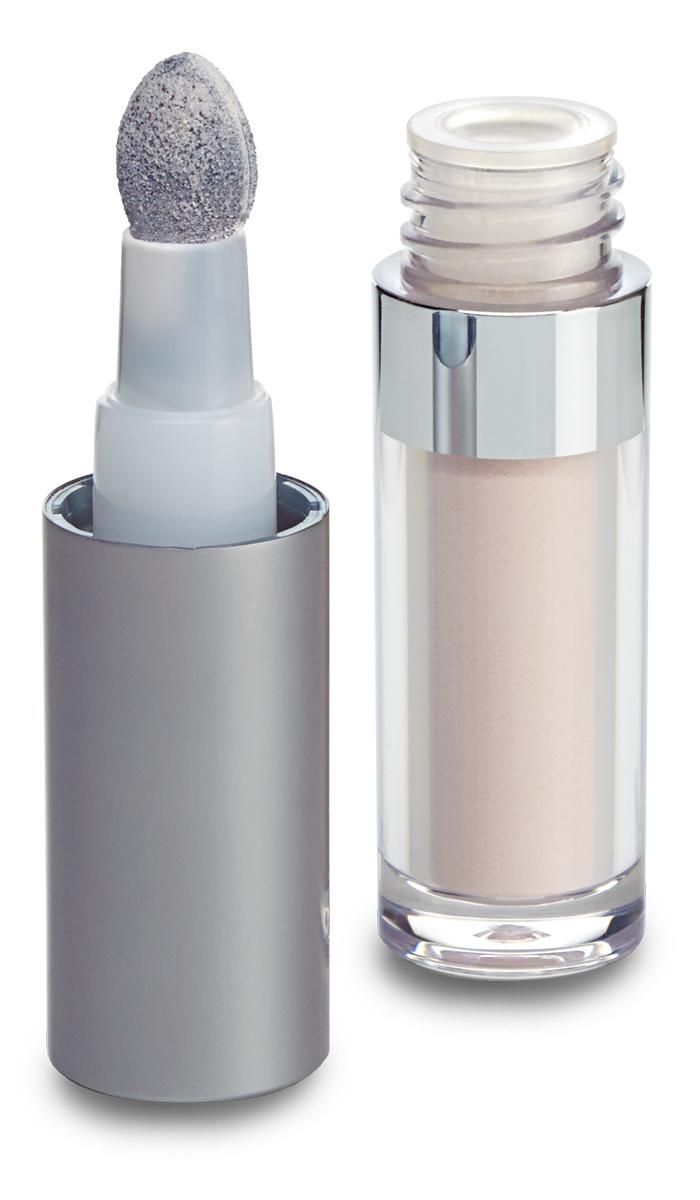 Colorescience Минеральная пудра для кожи вокруг глаз Sunforgettable SPF30, 1,5г1332Rev1Пудра для области вокруг глаз Незабываемая защита от солнца SPF 30– это практически невесомый, едва ощутимый на коже минеральный светорассеивающий порошок, который обеспечивает безопасную для кожи мгновенную защиту от УФ-лучей типа А и В. Мягкий, придающий легкий оттенок солнцезащитный слой оберегает и оживляет нежную, чувствительную кожу вокруг глаз. Прозрачная рассыпчатая пудра розового оттенка создает маскирующий и подсвечивающий эффект на коже различных тонов. Прекрасная основа для нанесения минеральных теней для век. Водостойкая.