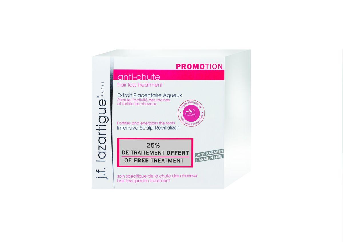 J.F.Lazartigue Интенсивная сыворотка для кожи головы 100 мл01441Высокоэффективное средство с водным экстрактом растительной плаценты. Основной активный ингредиент – уникальные протеины соевых бобов. Подходит для нормальной, сухой и раздраженной кожи головы. Восстанавливает и укрепляет кожу, проникает в корни волос, питая их необходимыми витаминами и минералами, протеинами и аминокислотами. Средство интенсивно укрепляет корни слабых волос, а также ускоряет рост новых и здоровых волос. Рекомендуется также молодым мамам.