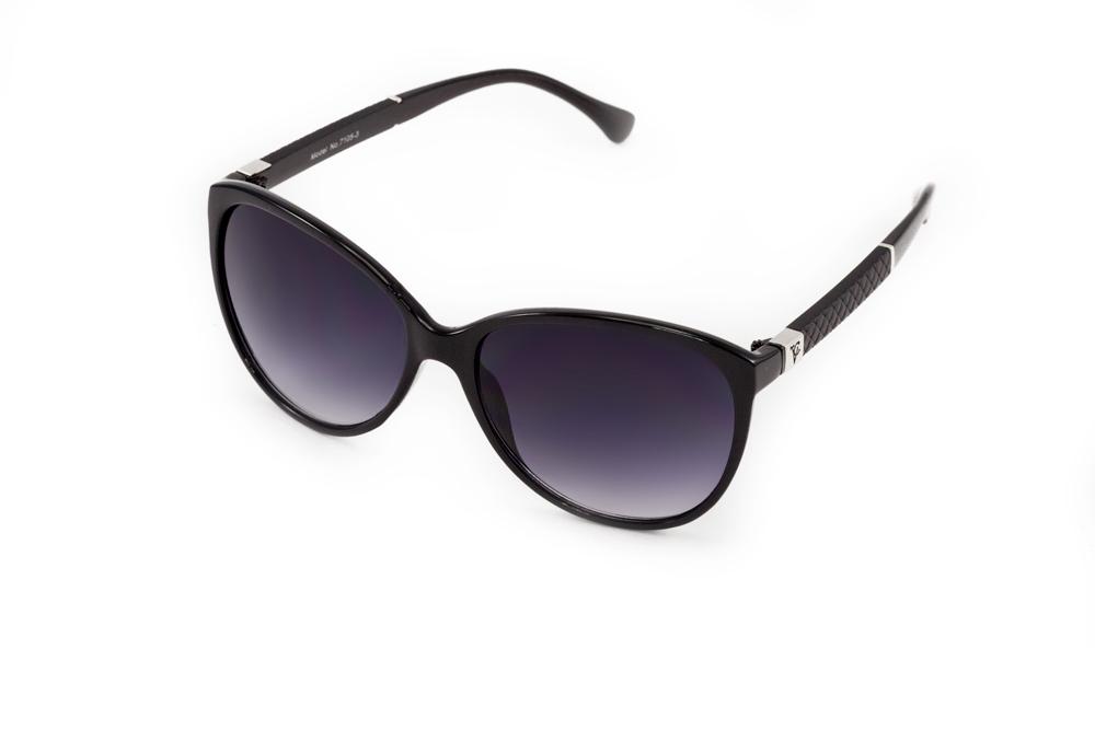 Mitya Veselkov Очки солнцезащитные MSK-7105-3MSK-7105-3Стильные солнцезащитные очки станут прекрасным и модным аксессуаром для Вас и защитят от УФ лучей.