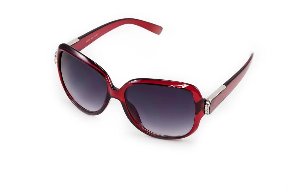 Mitya Veselkov Очки солнцезащитные MSK-7109-2MSK-7109-2Стильные солнцезащитные очки станут прекрасным и модным аксессуаром для Вас и защитят от УФ лучей.