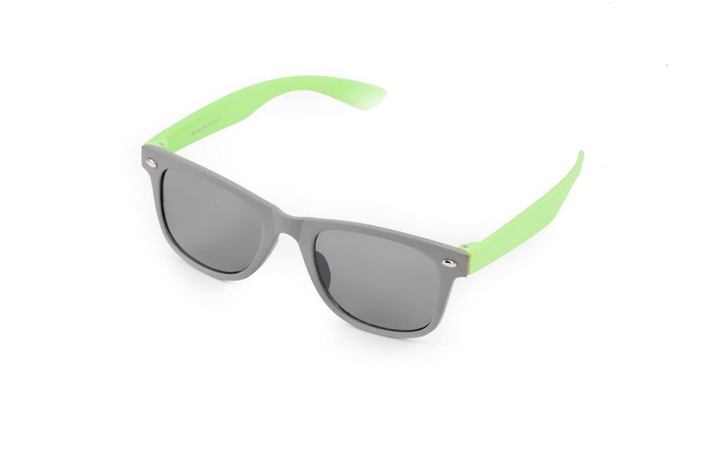 Mitya Veselkov Очки солнцезащитные MSK-9103-4MSK-9103-4Стильные солнцезащитные очки станут прекрасным и модным аксессуаром и порадуют вашего ребенка..