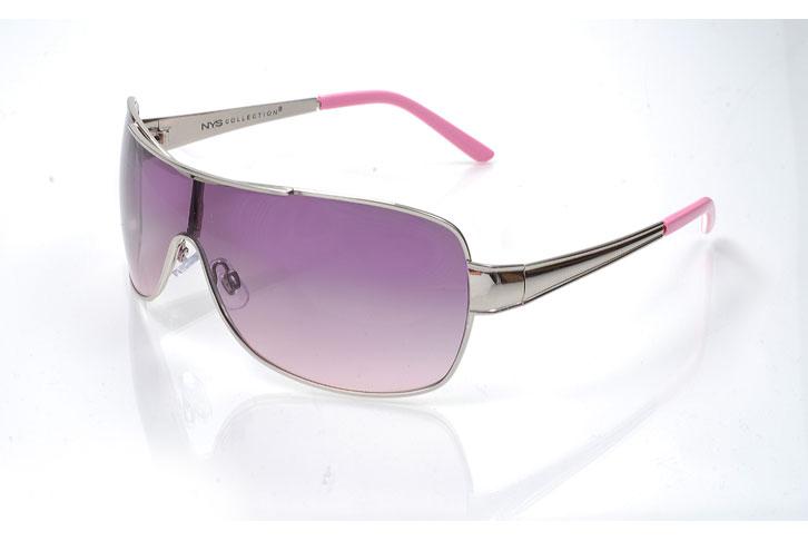 Mitya Veselkov Очки солнцезащитные NYS-6049NYS-6049Стильные солнцезащитные очки станут прекрасным и модным аксессуаром для Вас и защитят от УФ лучей.