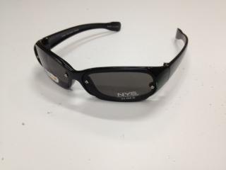 Mitya Veselkov Очки солнцезащитные NYS-9130NYS-9130Стильные солнцезащитные очки станут прекрасным и модным аксессуаром для Вас и защитят от УФ лучей.