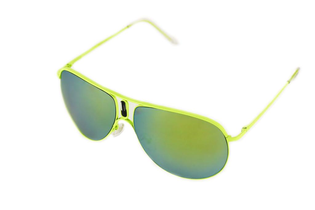 Mitya Veselkov Очки солнцезащитные P1011-120YMP1011-120YMСтильные солнцезащитные очки станут прекрасным и модным аксессуаром для Вас и защитят от УФ лучей.