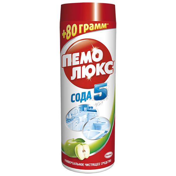 Универсальное чистящее средство Pemolux Яблоко, 480 г935071
