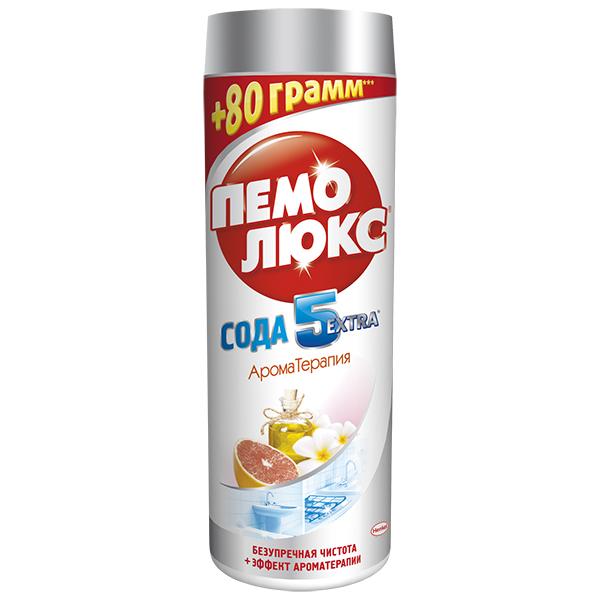 Универсальное чистящее средство Пемолюкс Ароматерапия, 480 г935068