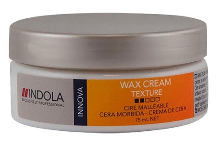 Indola Воск текстурирующий для волос Innova Texture Wax 75 мл