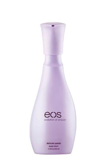 EOS Лосьон для тела Delicate Petals, 350 мл010916Легкий крем-лосьон для тела с цветочным ароматом. Применяется в косметических целях для увлажнения и питания кожи.