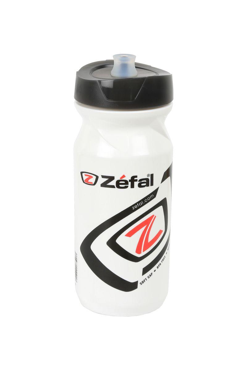 Фляга велосипедная Zefal Sense M65. 155A155AВелосипедная фляга Zefal Sense M65 объемом 650 мл, изготовлена из пищевого полимера (без использования бисфенола и ПВХ). Вы можете без труда ее установить на велосипед (держатель для фляги приобретается отдельно). Делайте большие глотки благодаря клапану с сильной струей и наполняйте фляжку с помощью большой винтовой крышки. Zefal – старейший французский производитель велосипедных аксессуаров премиального качества, основанный в 1880 году, является номером один на французском рынке велосипедных аксессуаров. ОСОБЕННОСТИ: - Фляга изготовлена из пищевого полимера - Крышка с защитным клапаном - Объем 650мл (22 oz) - Высота фляги 193 мм - Вес 82 гр