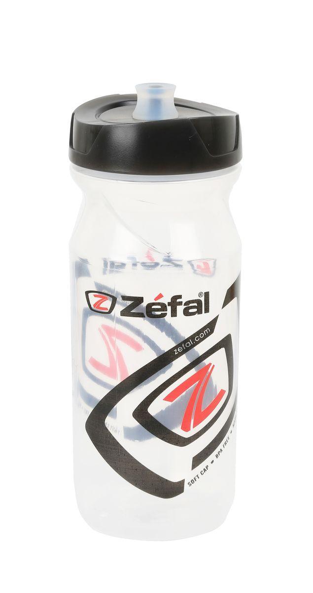 Фляга велосипедная Zefal Sense M65. 155C155CВелосипедная фляга Zefal Sense M65 объемом 650 мл, изготовлена из пищевого полимера (без использования бисфенола и ПВХ). Вы можете без труда ее установить на велосипед (держатель для фляги приобретается отдельно). Делайте большие глотки благодаря клапану с сильной струей и наполняйте фляжку с помощью большой винтовой крышки. Zefal – старейший французский производитель велосипедных аксессуаров премиального качества, основанный в 1880 году, является номером один на французском рынке велосипедных аксессуаров. Фляга Zefal Sense M65, объем 650мл, цвет прозрачный ОСОБЕННОСТИ: - Фляга изготовлена из пищевого полимера - Крышка с защитным клапаном - Объем 650мл (22 oz) - Высота фляги 193 мм - Вес 82 гр