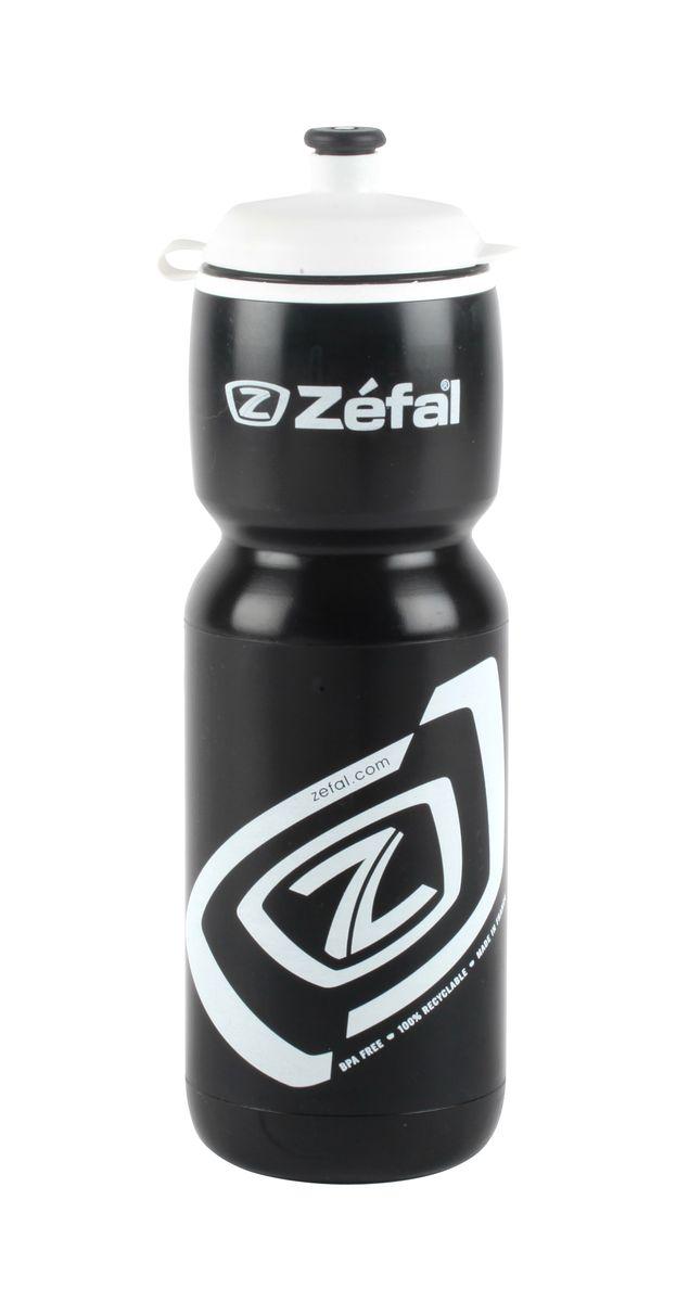 Фляга велосипедная Zefal Premier 75. 160Q160QВелосипедная фляга Zefal Premier 75 объемом 750 мл, изготовлена из пищевого полимера (без использования бисфенола и ПВХ). Вы можете без труда ее установить на велосипед (держатель для фляги приобретается отдельно). Делайте большие глотки благодаря клапану с сильной струей и наполняйте фляжку с помощью большой винтовой крышки. Zefal – старейший французский производитель велосипедных аксессуаров премиального качества, основанный в 1880 году, является номером один на французском рынке велосипедных аксессуаров. Фляга Zefal Premier 75, объем 750мл, цвет черный ОСОБЕННОСТИ: - Фляга изготовлена из пищевого полимера - Крышка с защитным клапаном - Объем 750мл (25 oz) - Высота фляги 234 мм - Вес 85 гр